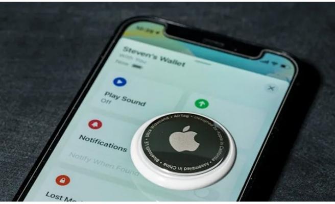iOS 15, kapalı iPhone'ları bulacak