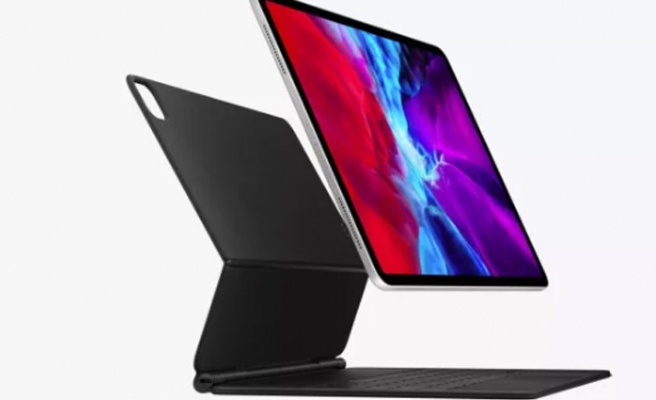iPad Pro 2020 için şaşırtıcı iddia