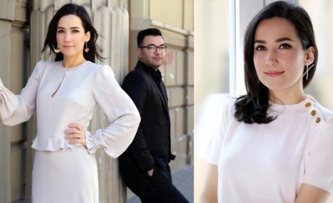İpek Acar ve Alper Kömürcü yarın evleniyor