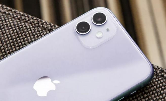 iPhone 12'de sorumluluk cihazı şoku