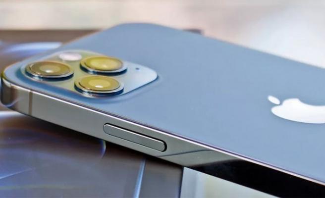 iPhone 13 mini göründü