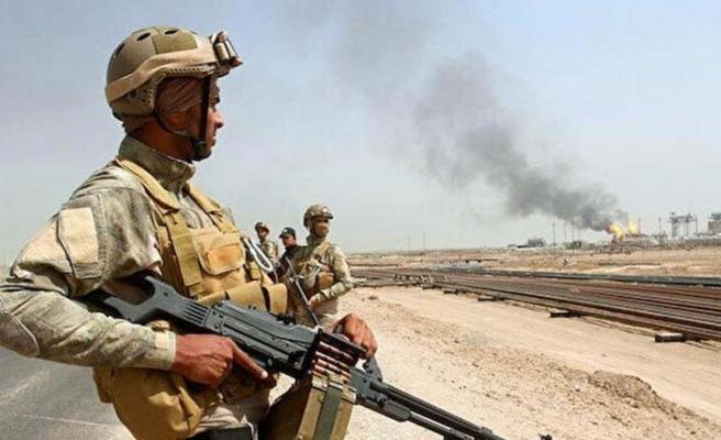 Irak Başbakanı Kazımi, tüm dünyaya duyurdu: DEAŞ'ın eski elebaşı Bağdadi'nin yardımcısı yakalandı