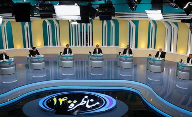 İran cumhurbaşkanı adaylarının televizyon tartışmasında 'Türkçe-Azerice' polemiği