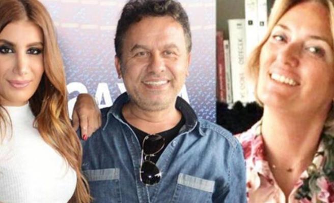 İrem Derici'nin babası Hulusi Derici'den 1 milyonluk boşanma davası