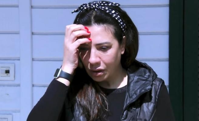 Işın Karaca'nın annesi felç geçirdi!