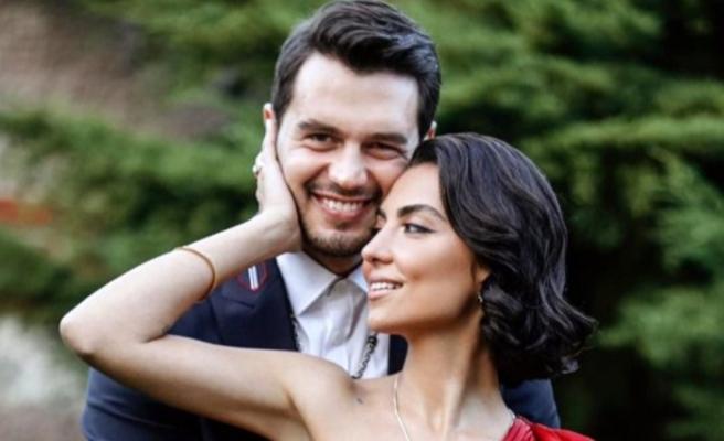 İsmail Ege Şaşmaz Manisa'da evleniyor
