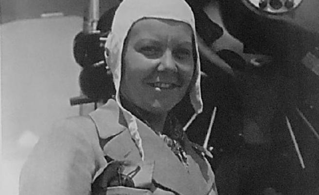 İspanya Büyükelçiliği'nden kadın pilota, Sabiha Gökçen'li övgü