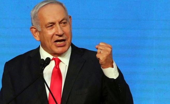 İsrail'de Yamina partisi lideri Bennett, Netanyahu karşıtı koalisyona katılmayı kabul etti