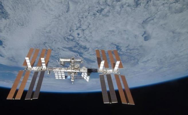 ISS operasyonları sürecek!