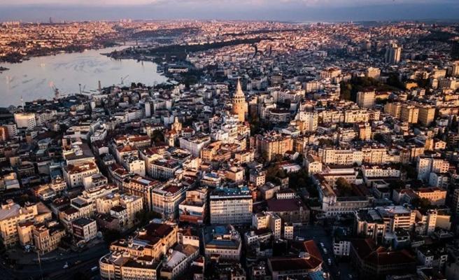 İstanbul'da 1980 Öncesi Yapılan 263 Bin Bina Var: En Yaşlı Konutlar Fatih ve Beyoğlu'nda