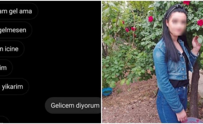 İstanbul'da Lise Öğrencisi Kız Tehditle Kaçırılarak 8 Gün Boyunca Çatıda Tutuldu