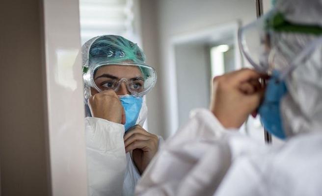 İstanbul'daki Hastanelere 'Mart ve Nisan Ayları İçin Hazırlık Yapın Mesajı Gitti' İddiası