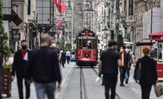 İstanbul İl Sağlık Müdürü: En düşük seviyeyi gördük