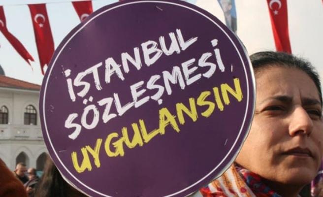 İstanbul Sözleşmesi'nin Feshi Kararının Tarihini Değiştirildi