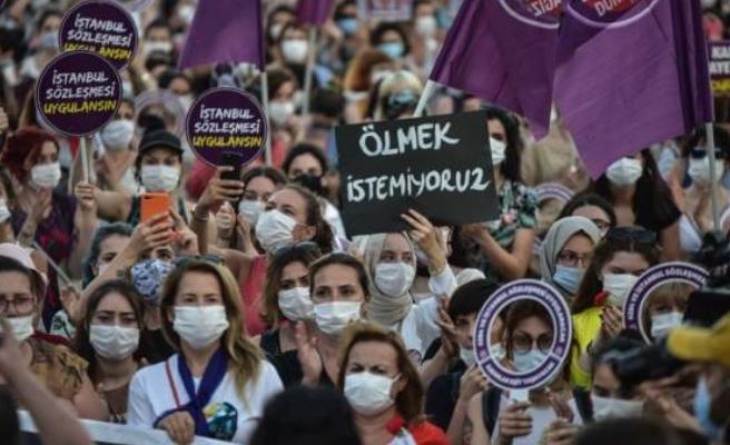 İstanbul Sözleşmesi'nin İptali ABD'ye Mesaj mı?
