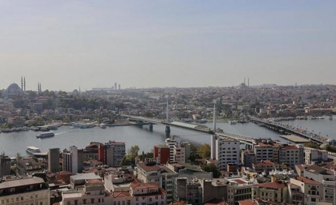 İstanbul'un Arsa Değeri Yüzde 149 Arttı: En Değerli İlçeler Şişli, Beyoğlu ve Beşiktaş
