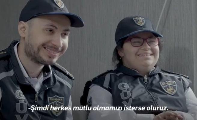 İstanbul'un Güvenliği Bir Gün Boyunca Onlara Emanetti!