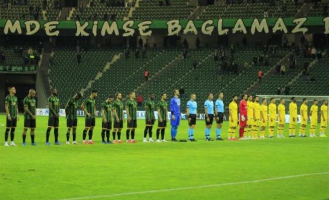 İstanbulspor: 2-1