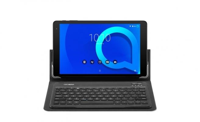 İşte Alcatel 1T 10 tablet!