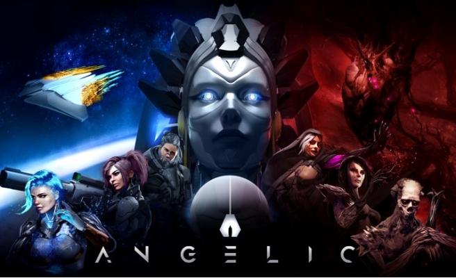 İşte Türk oyunu Angelic!