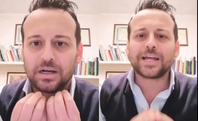 İtalya'da Belediye Başkanı, Koronavirüs Önlemlerine Rağmen Sokağa Çıkan İnsanlara İsyan Etti: 'Böyle Her Şey Nasıl Güzel Olacak?'