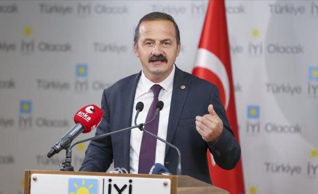 İYİ Partili Ağıralioğlu'ndan Yunanistan'a İlginç Tepki: 'Sizin Aldığınız Silah Kadar Bizim Dolandırılmışlığımız Var'
