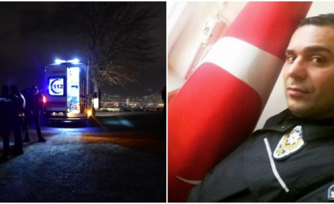 İzmir'de Vahşet! Polis Memuru Fırat Köksal Sevgilisini Öldürdükten Sonra İntihar Etti