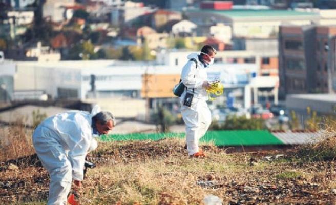 İzmir'in Çernobil'i: Gaziemir