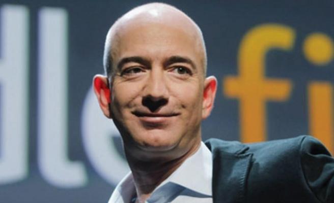 Jeff Bezos mal varlığı rekoru kırdı