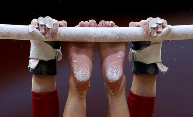 Jimnastikçiler Yıllardır Tacize Uğradıklarını Söyledi: Yunanistan Spor Dünyasında #MeToo Hareketi