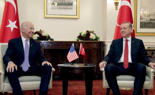 Joe Biden döneminde Türkiye-ABD ilişkilerindeki zorlu konular neler olacak?