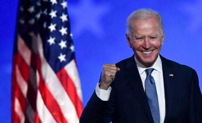 Joe Biden seçim sonucu netleşmeden ABD halkına seslendi: Öfkeyi ve şeytanlaşmayı geçmişte bırakmamız gerekiyor