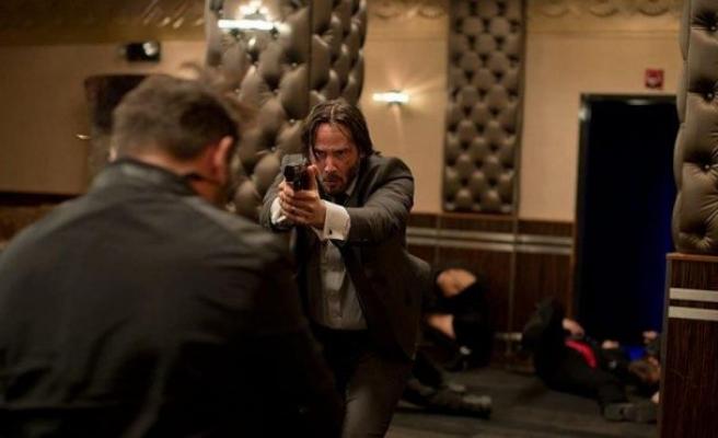 John Wick filmi ne vakit vizyona girdi? John Wick konusu ne, oyuncuları kim?