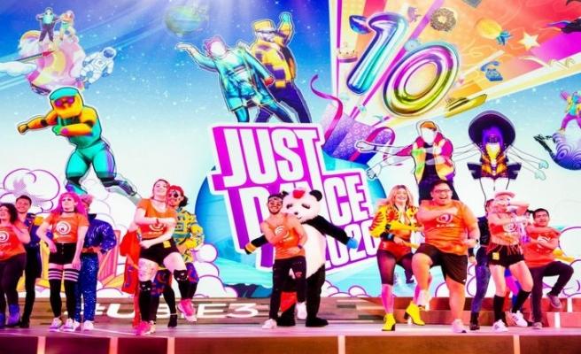 Just Dance 2020'den sürpriz