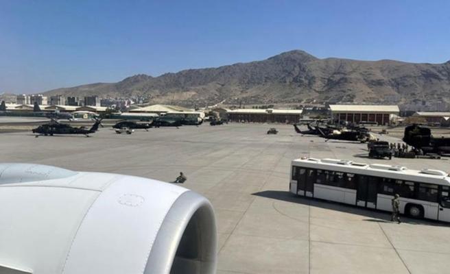 Kabil Havalimanı'nda iç hat uçuşları yarından itibaren başlıyor
