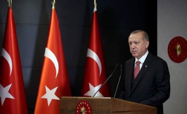 Kabine Toplantısı Sonrası Erdoğan'dan Tatil Açıklaması: Kurban Bayramı 9 Gün