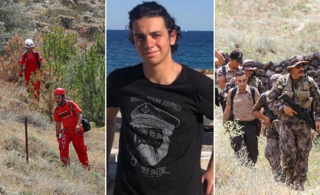 Kaçan Kurbanlığın Peşinden Gittikten Sonra Kaybolan Tıp Öğrencisinden Acı Haber Geldi
