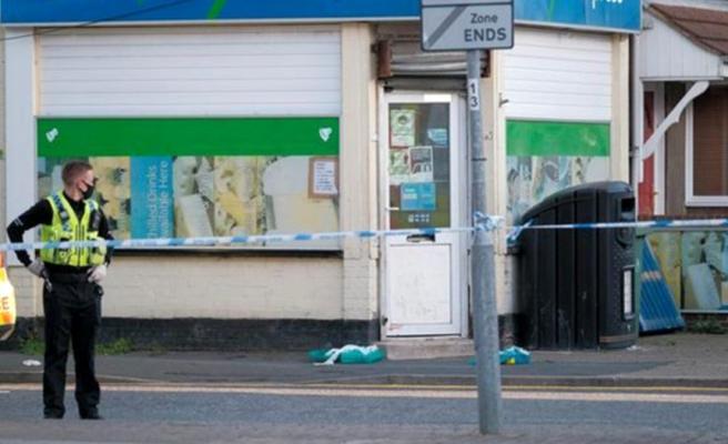 Kaçırılan şahıs, sokak ortasında çırılçıplak ve elleri kan içinde yardım istedi