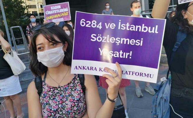 KADEM İstanbul Sözleşmesi'ne Destek Verdi Sosyal Medyadan Tepki Yağdı: 'Bu Bir Kalkışmadır'