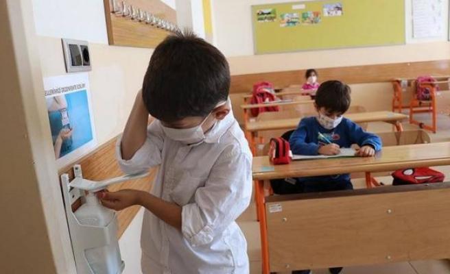 Kademeli Normalleşmede İlk Adım Bartın'da: Yüz Yüze Eğitim 1 Mart'ta Başlıyor