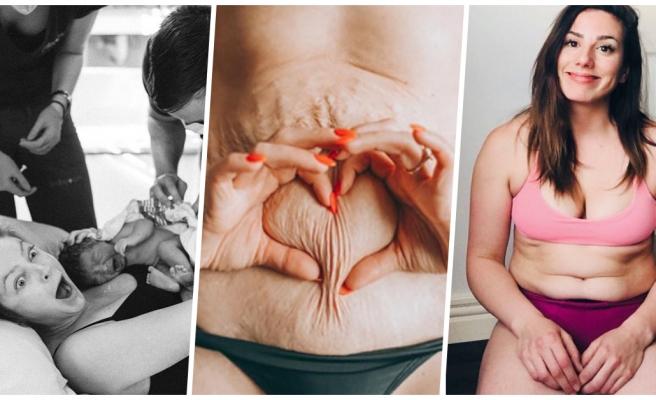 Kadınların Ne Olursa Olsun Bazı Zorlu Yollardan Geçtiğini Gözler Önüne Seren 28 İçten Fotoğraf
