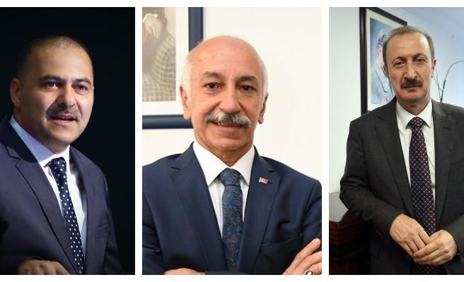 Kamuda Çift Maaş Furyası: 3 Bakan Yardımcısının Türk Telekom'dan da Maaş Aldığı Ortaya Çıktı!