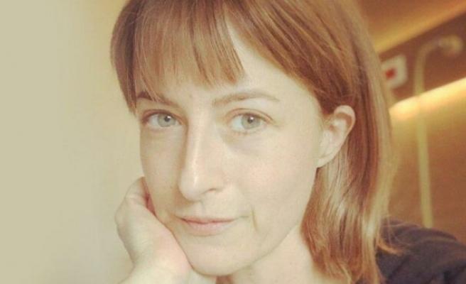Kanserle mücadele eden Canan Ergüder: Saçsız halime alıştım