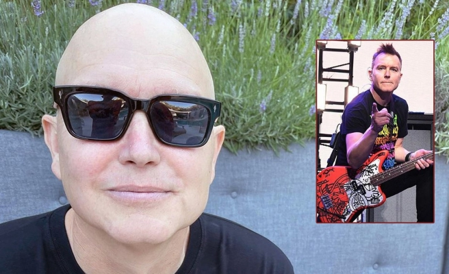 Kanserle mücadele eden ünlü müzisyenden üzücü açıklama