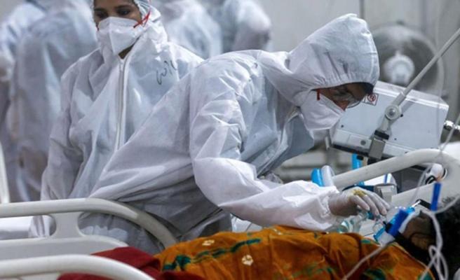 Kara mantar hastalığında risk grubu açıklandı! En çok şeker hastalarını etkiliyor