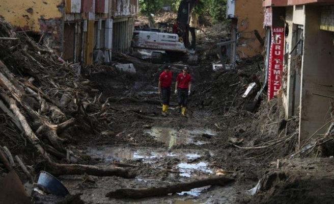 Karadeniz'deki Sel Felaketinde Can Kaybı 71'e Yükseldi: Sinop ve Kastamonu'da 47 Kişi Kayıp