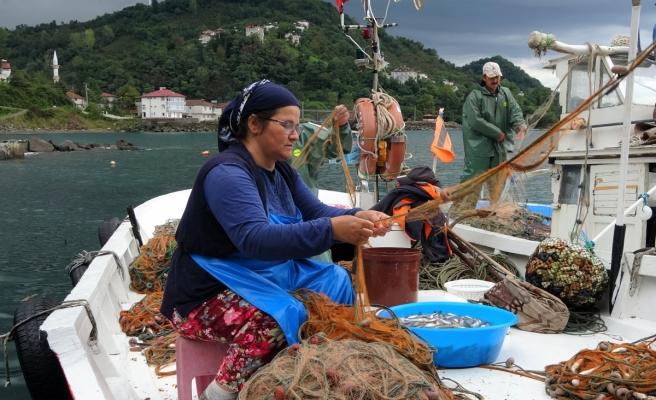 Karadeniz'in kadın reisleri