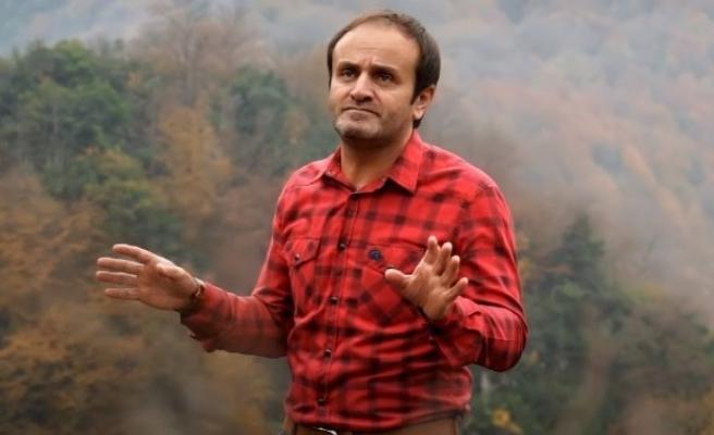 Karadenizli sevilen sanatçı Cimilli İbo hayatını kaybetti