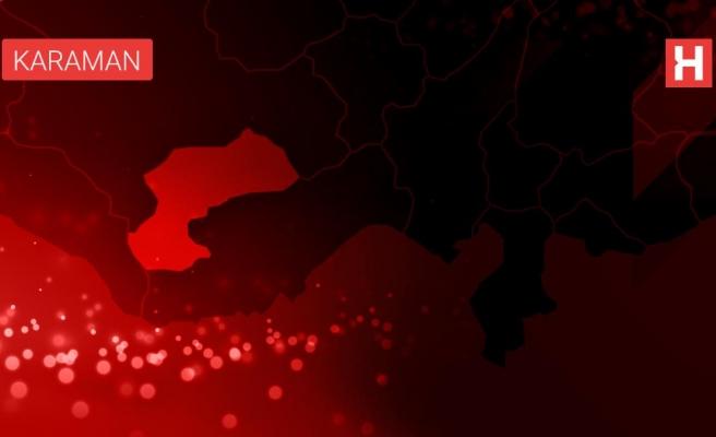 Karaman'daki ambulans kazasında yaralanan 10 kişiden biri hayatını kaybetti