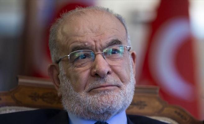 Karamollaoğlu: 'İsmimin Karşısına 'Terör' Ekleyip Pasaportumu Vermediler'